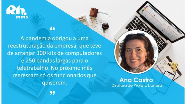 Ana Castro Lionesa
