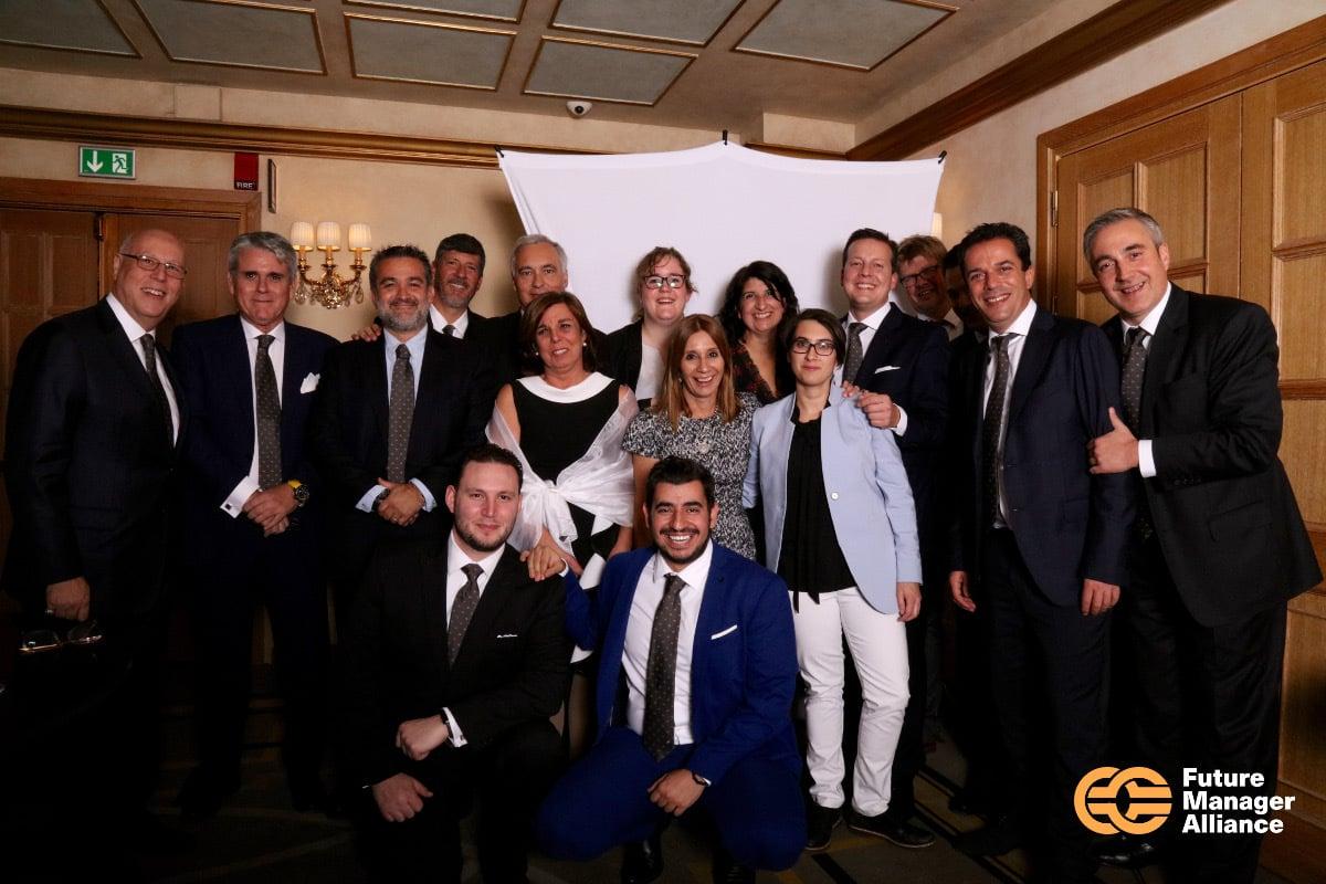 RHmais presente no IV Encontro Internacional da Future Manager Alliance