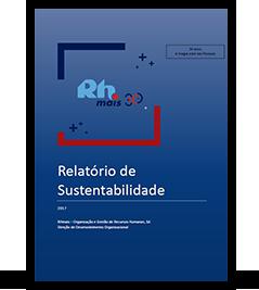 Relatório Sustentabilidade 2017