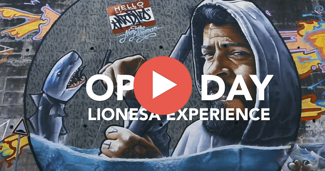 Thumbnail Open day Lionesa