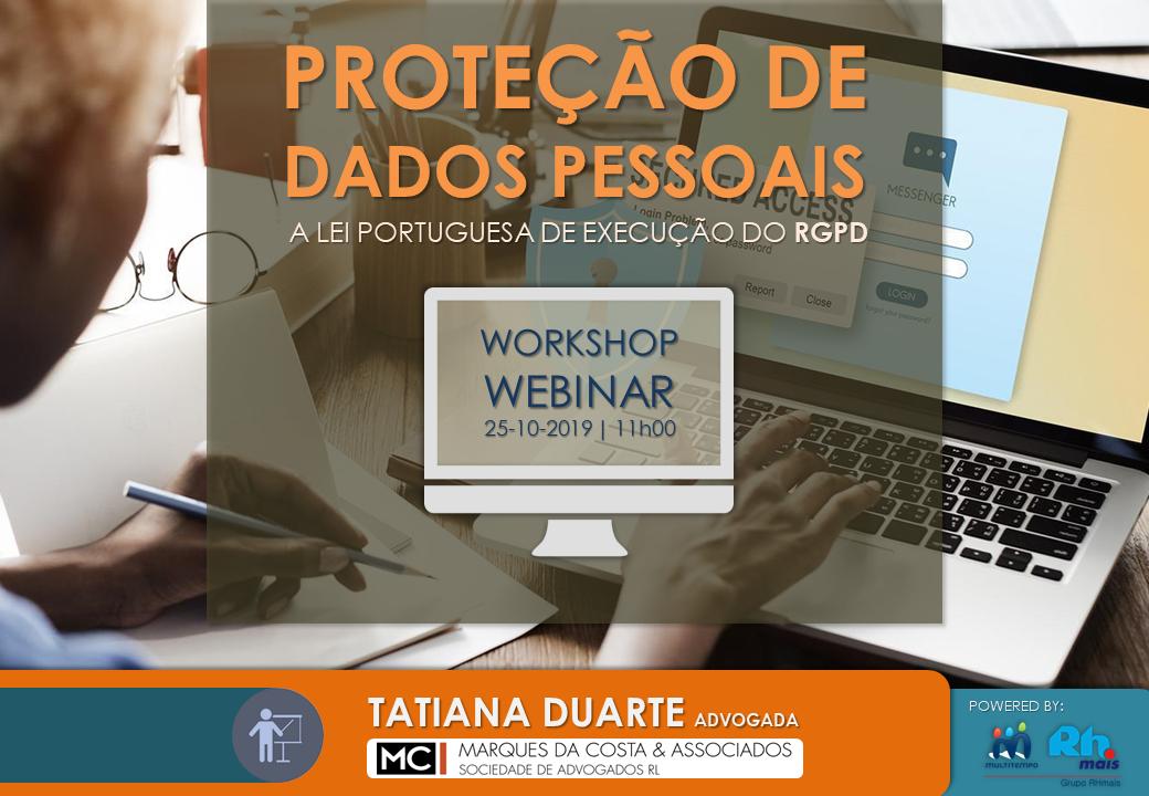 Capa Webinar RGPD Lei Portuguesa-2
