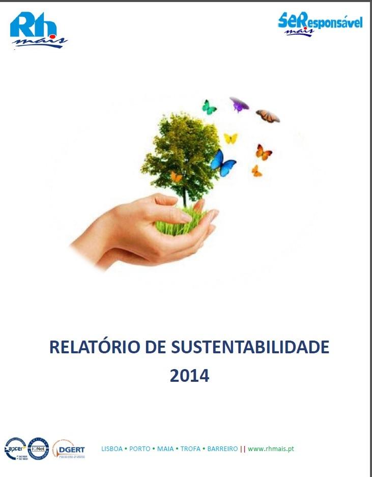 Consulte aqui o Relatório de Sustentabilidade 2014